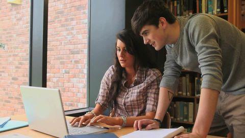 Biblioteche e gruppi di studio, una valido aiuto per migliorare le nostre prestazioni