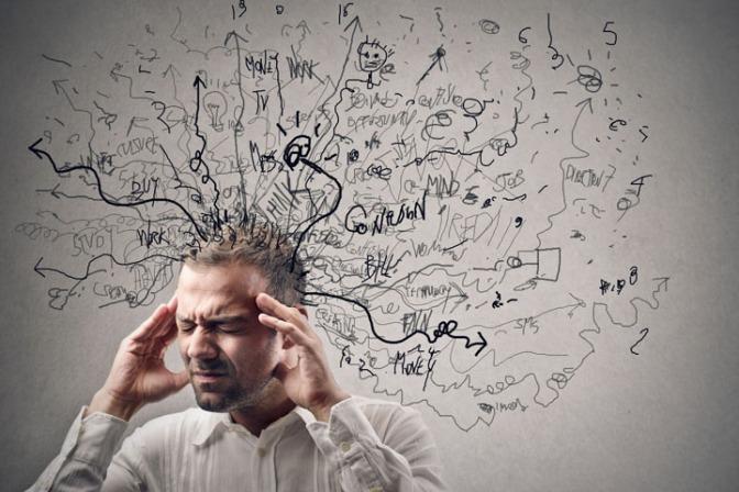 Università e salute: i rischi del troppo studio