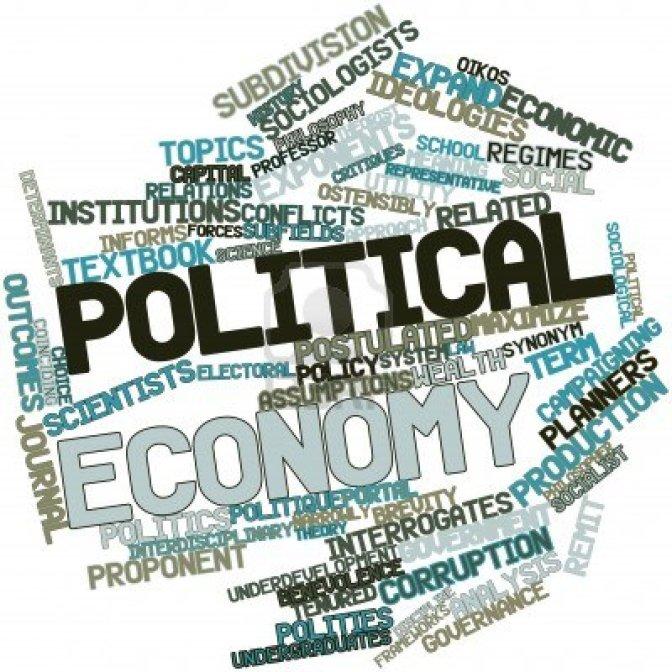 Economia politica: stop ai problemi grazie al Centro Studi Gorgia