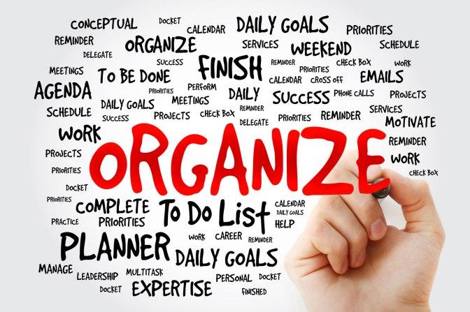 Tesi di laurea: come organizzare il lavoro di ricerca